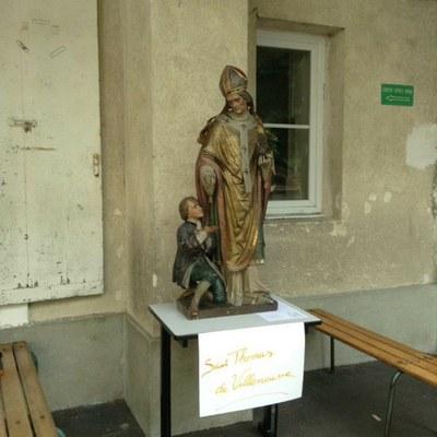 Histoire de l'hospitalité Saint-Thomas de Villeneuve 3