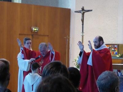 Les prêtres 2