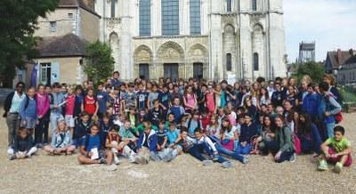 A Chartres