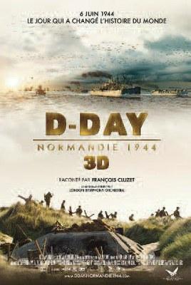 Affiche D-Day