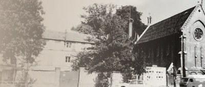 Saint Thomas de Villeneuve
